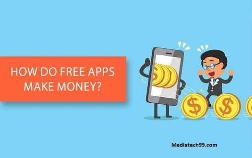 Download money-earning apps