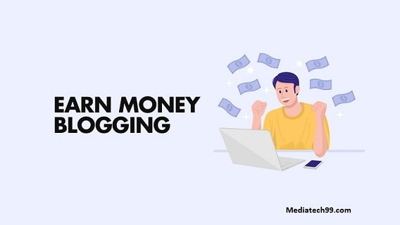 Earn Money by Creating Blog